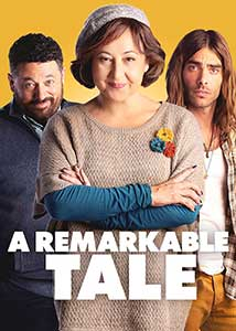 A Remarkable Tale (2019) Film Online Subtitrat in Romana