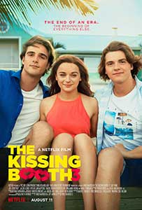 The Kissing Booth 3 (2021) Online Subtitrat in Romana