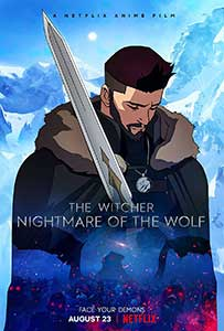 The Witcher: Nightmare of the Wolf (2021) Film Animat Online