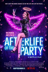 Afterlife of the Party (2021) Film Online Subtitrat in Romana