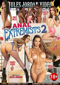 Anal Extremists 2 (2021) Film Erotic Online in HD 1080p