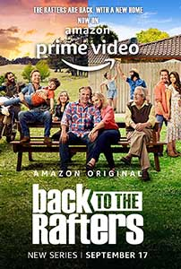 Back to the Rafters (2021) Serial Online Subtitrat in Romana