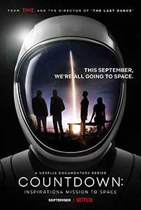 Countdown: Inspiration4 Mission to Space (2021) Serial Online