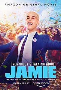 Everybody's Talking About Jamie (2021) Online Subtitrat in Romana