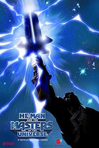 He-Man and the Masters of the Universe (2021) Serial Animat Online