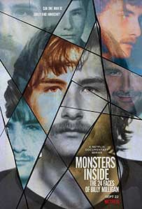 Monsters Inside: The 24 Faces of Billy Milligan (2021) Serial Documentar Online
