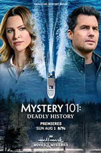 Mystery 101: Deadly History (2021) Online Subtitrat in Romana