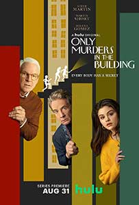 Only Murders in the Building (2021) Serial Online Subtitrat