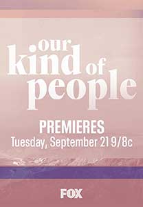Our Kind of People (2021) Serial Online Subtitrat in Romana