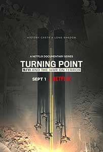 Turning Point: 9/11 and the War on Terror (2021) Serial Online