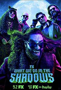 What We Do in the Shadows (2019) Sezonul 3 Online Subtitrat