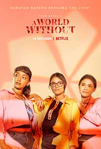 A World Without (2021) Film Online Subtitrat in Romana