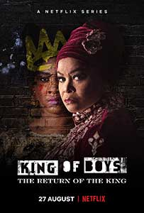 King of Boys: The Return of the King (2021) Serial Online