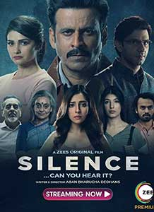 Silence: Can You Hear It (2021) Film Indian Online Subtitrat in Romana