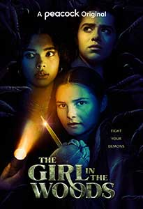 The Girl in the Woods (2021) Serial Online Subtitrat in Romana